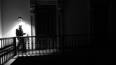 Fotograma del vídeo Ejercicios de invisibilidad