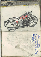 """I love the thrill of driving.one of my motor-bikes a 4four • <a style=""""font-size:0.8em;"""" href=""""http://www.flickr.com/photos/91814165@N02/8423317111/"""" target=""""_blank"""">View on Flickr</a>"""