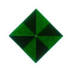 quadrato (mar_luc) Tags: origami bascetta