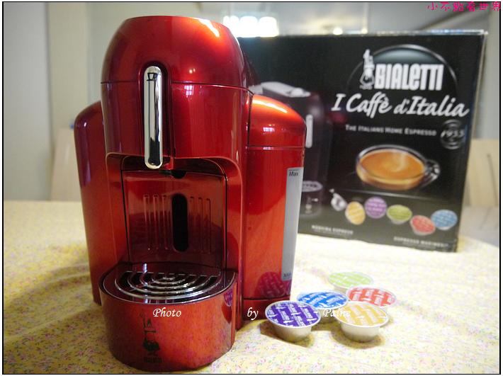 BIALETTI MINI-X1義大利膠囊咖啡機 (7).JPG
