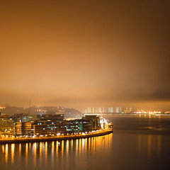 Tai Po Waterfront Park