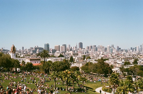 Thumbnail from Mission Dolores Park