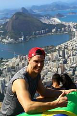 Trilha do Morro dos Dois Irmos - Vidigal, Rio de Janeiro (robertafr) Tags: trilha morro dois irmos vidigial rio de janeiro hike 2016 natureza