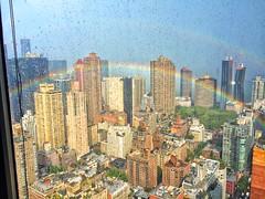double rainbow (h-bomb) Tags: nyc rainbow