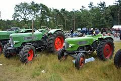DSC_3093 (2) (Kopie) (azu250) Tags: ravels belgie weelde 3e oldtimerbeurs car truck tractor classic fendt fix2