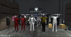 [TRB] Fall 2016 Production (Andy2 Spore) Tags: trb secondlife trboutfitters firefighter hotshot wildfire scientist security guard park ranger emt paramedic sniperwolf mgs sneak suit agency waitress diver rescue hazmat thehive nationalparkservice outfits new firstresponders emergency