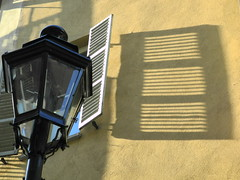 shadow (Hayashina) Tags: torino italy turin shadow window lamp hww