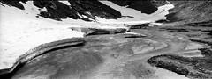 Mountains, glaciers, xpan (Fabio Stoll) Tags: swissmountains fomapanaction400 hasselbladxpanii hasselblad hasselblandxpan2 switzerland alps alpen analog ishootfilm mountains fog glacier gletscher sustenpass film blackwhite schwarzweis