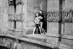 The Kids at Chatsworth House (Matt Burke) Tags: chatsworth house chatsworthhouse derbyshire bakewell summer 2016 stately home cavendish