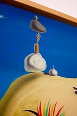 Nachos - 628 (Gaetano Prisco) Tags: museum madrid spain art dali dal mir picasso red blue colors drawings draw paints concepts surrealism futurism vanguard