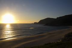 atardecer en el mar de fora (m1sz) Tags: fisterra finisterre atardecer sunset galicia mardefora galifornia
