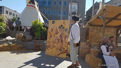 20160827_150418_resize (Madi_no graphics in your comments) Tags: lemarchpublic lemarchpublicdepointecallire marchpublicdemontral montreal vieuxmontral old oldportmontrel museum people summerevents summer musiciens artisans musicians nouvellefrance history lemarchpublicdanslambiancedu18esicle families children fun sunny day summerday summerinmontreal madilussier gathering society lemarchepublic events histoire food market lanouvellefrance weekend music instruments clothes clothing hats shoes pottery oldportmontreal oldmontreal