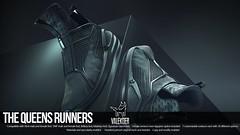 [VALE KOER] QUEENS RUNNERS (VALE KOER) Tags: vk vale koer second life valekoer sl uber queens runners sneakers trainers 3d