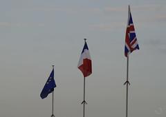 2016_aot2016_aot_DSC5394 (brunata61) Tags: courseullessurmer mer couch de soleil normandie a sony calvados drapeau