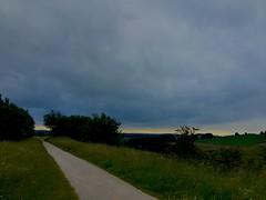Tissington Trail (NJKent) Tags: clouds tissingtontrail whitepeak peakdistrict derbyshire uk