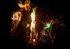 attrata-11 (Michael Prados) Tags: leattrata therm burningman burningman2016 bm2016 fireart sculpture