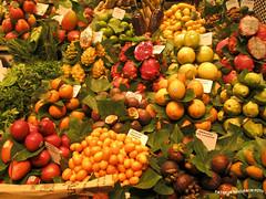 Mercat de la Boqueria (pniselba) Tags: barcelona espaa spain mercat mercado boqueria mercatdelaboqueria mercadodelaboqueria rambla