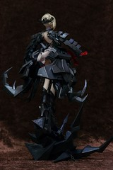[GoodSmileCompany]Saber Alter - huke Collaboration Package 006 (lillyshia) Tags: gsc fate fatestaynight goodsmilecompany saberalter huke wonhobbyselection 17