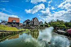 Marken. Holland (Andrs Gz. Ms) Tags: marken holland holanda paisesbajos hdr landscape paisaje nikon d7100 tamron 1024mm