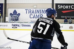 jake gardiner (DeWhit Photography) Tags: torontomapleleafs trainingcamp hockey halifax hockeyplayer hockeyphotography photography hockeyphoto photo sports sportsphotography sportphotography sport canon canon70d