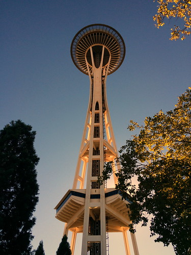 Thumbnail from Space Needle