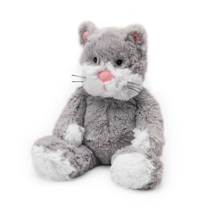 WARMIES CAT (MyNaturesEmporium) Tags: warmie flaxseed lavendar plush childrens