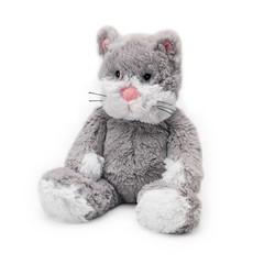 WARMIES CAT (MyNaturesEmporium) Tags: warmie flaxseed lavendar plush childrens