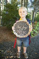 256/366 (grilljam) Tags: seamus 4yrs firstdayofpreschool 2ndyear relaxedandready newbackpack pejepscotdayschool summer september2016 366days