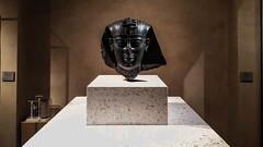 Sphinx (canaanite98) Tags: deutschland germany berlin antikensammlung gypten egypt sphinx gereon schroeder neues museum deutsche island egyptian cairo