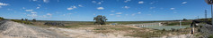 Menindee lookout panorama (Patrick Keogh) Tags: menindee newsouthwales australia au