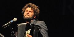 Emile Parisien & Vincent Peirani - Jazz  Saint Rmy de Provence (salva1745) Tags: emile parisien vincent peirani jazz  saint rmy de provence