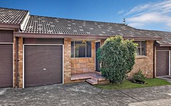 2/47 Lincoln Street, Belfield NSW