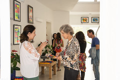 Quando entrar setembro (danielbordi) Tags: art artes cores quadros expo exposio vernissage