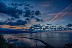 DSC_8114_HDR (alizaferdalar) Tags: giresun nikon tokina 1120mm castle castleview landscape clouds