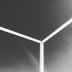 Angles I #pietraemare #mykonos #greece #sky #ciel #angle #view #horizon #architecture #bw #nb #blackandwhite #abstract #lines #instagood #archilovers #architectureporn #archidaily #geometry #perspective #geometric #igers #instamood #igersgreece #igerseuro (Jack Shirac) Tags: instagramapp square squareformat iphoneography uploaded:by=instagram moon