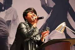 Tina Farmer, Voices of Imani