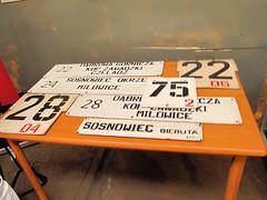 Tables (transport131) Tags: tram tramwaj bdzin t kzk gop zajezdnia depot