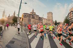 2016-09-25 08.33.51 (Atrapa tu foto) Tags: 8mm espaa europa europe maratondezaragoza saragossa spain xmaratnciudaddezaragoza zaragoza ateltismo atletics carrera corredores deporte fisheye marathon maraton maratn ojodepez runners running sport aragon es