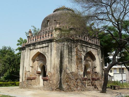 Lado Sarai Tomb