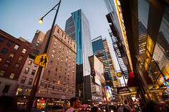 New York Always...