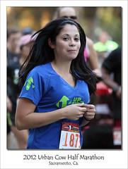 2012 Urban Cow Half Marathon (vbossi) Tags: pictures portrait urban sports canon iso3200 cow marathon running half sacramento 3200 highiso 70200f4l urbancow 5d2 urbancowhalfmarathon