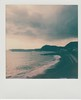 Rain on its way (ifleming) Tags: polaroid sx70 sonar sidmouth v4b impossibleproject px680