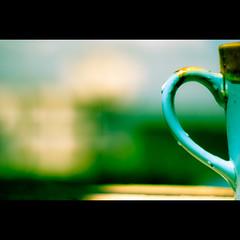 350/365. Half Of My Heart. (Anant N S) Tags: portrait people india love coffee photography 50mm dof heart pov stranger frenchfries maharashtra coffeemug 1855 pune mcdonald dries 55200 project365 portraitofastranger lensor anantns thelensor anantnathsharma