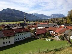 REIT im Winkl (tedesco57) Tags: germany bayern deutschland bavaria im winkl reit