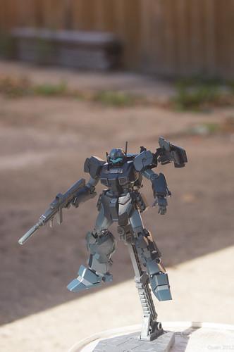 RGM-96X Jesta / High Grade 1/144