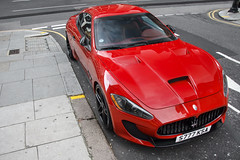 Novitec. (Alex Penfold) Tags: auto camera red london cars alex sports car sport mobile canon photography eos photo high cool flickr angle image awesome flash picture super spot knightsbridge exotic photograph gran spotted hyper gt turismo supercar maserati spotting exotica sportscar 2012 sportscars supercars trident ksa penfold spotter novitec hypercar s777 60d hypercars strado alexpenfold s777ksa