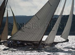 _NPK9338_VDST2012_N_Pert (nigelpert) Tags: france photos cannes images sttropez voile 2012 regattas sainttropez classicyachts voiliers rgates tuiga voilesdesttropez theladyanne nigelpert yachtsclassiques 15mj voilesdesainttropez2012