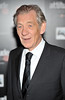 Sir Ian McKellen, Attitude Magazine Awards held at One Mayfair - Arrivals. London, England