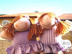 Bonecas PP bsicas para quadros (Meu Studio Manual) Tags: de doll bonecas dolls pano quadro infantil porta boneca decorao maternidade tecido