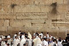 Muro de las Lamentaciones  .IMG_1013 (XimoPons : vistas 3.600.000 views) Tags: people israel asia gente jerusalem jerusaln patrimoniodelahumanidad    orienteprximo  estadodeisrael   ximopons medinatyisrael dawlatisrl